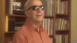 George Shearing : The South Bank Show