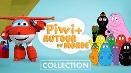 PIWI+ AUTOUR DU MONDE