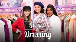 Les reines du dressing
