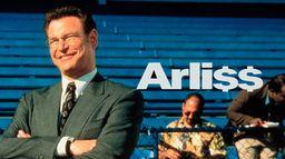 Arliss