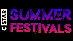 CSTAR Summer Festivals 2019