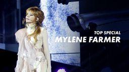 Top Mylène Farmer