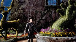 Edward aux mains d'argent