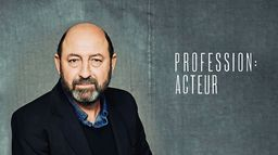 Profession : acteur