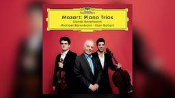 Daniel Barenboim - Mozart : Piano Trios