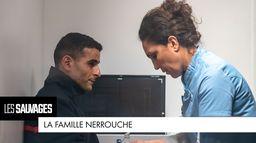 La famille Nerrouche