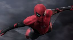 Spider-Man : Far from home, extrait offert