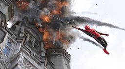 Spider-Man : Far from home, bonus offert : Retour sur ce nouveau Spider-Man