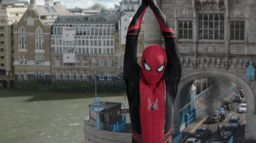 Spider-Man : Far from home, bonus offert : Bêtisier