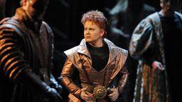 Donizetti - Lucrezia Borgia : Opéra de San Francisco (San Francisco, USA), 2011
