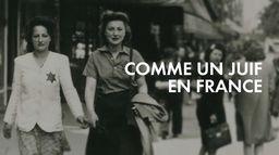 Comme un juif en France