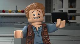 LEGO Jurassic World - S1 - Ép 13
