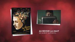 Bonus actuellement sur Ciné+