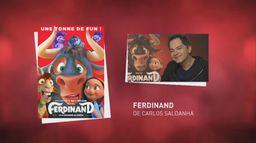 Bonus - Ferdinand