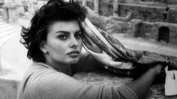 Sophia Loren, une destinée particulière