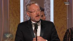Chernobyl - Meilleure série - Golden Globes 2020