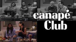 Canapé Club