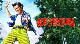 Ace Ventura en Afrique