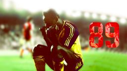Arsenal 89