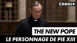 Jude Law est... Pie XIII