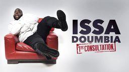 Issa Doumbia 1ère consultation