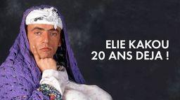 Elie Kakou, 20 ans déjà ! Le meilleur du rire