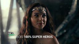 Mois 100% Super Héros