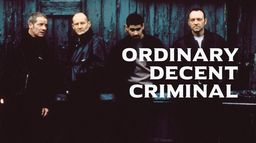 Ordinary Decent Criminal