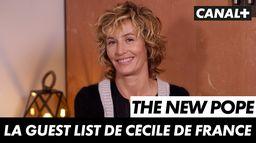La Guest List de Cécile de France