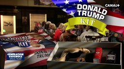 Le kit pour devenir Donald Trump