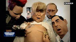 Very bad Trump !