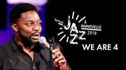 Ramatuelle Jazz festival 2018 : We Are 4