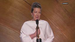 Les Filles du docteur March remporte l'Oscar des Meilleurs Costumes - Oscars 2020