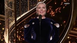 """Olivia Colman : """"Gagner un Oscar ça vous donne un vrai coup de vieux"""" - Oscars 2020"""
