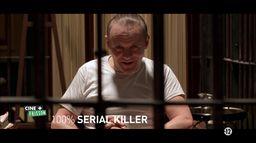 100% Serial Killer