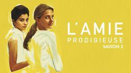 L'Amie Prodigieuse 2 : Le nouveau nom