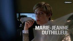 Florence Loiret Caille est... Marie-Jeanne Duthilleul (teaser)