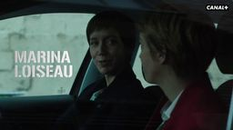 Sara Giraudeau est... Marina Loiseau (teaser)