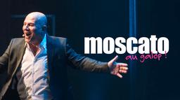 Vincent Moscato : Au galop !