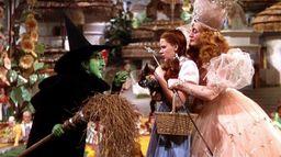 Les sorcières à Hollywood