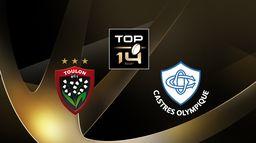 Toulon / Castres