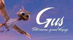 Gus, petit oiseau grand voyage