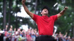 Tiger Woods : Retour en gloire