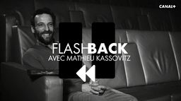 Flashback avec Mathieu Kassovitz