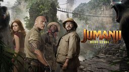 Jumanji : Next Level