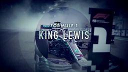 Rétro F1 2019 - King Lewis
