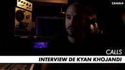 Kyan Khojandi dans Calls