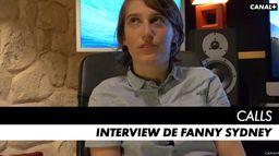Fanny Sidney dans Calls