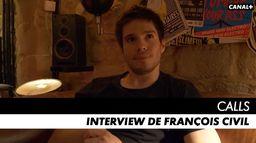 François Civil dans Calls