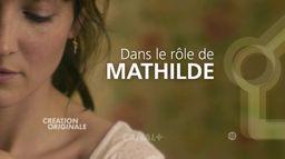 A la rencontre de Mathilde